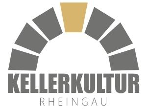 Logo Kellerkultur Rheingau
